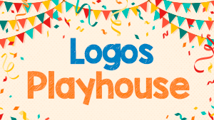 Logos Playhouse promo icon